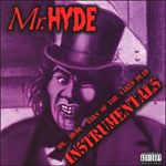 Mr. Hyde - Instrumentals Barn of the Naked Dead - CD - $9.99