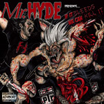 Mr. Hyde - If It Bleeds We Can Kill It - CD - $9.99